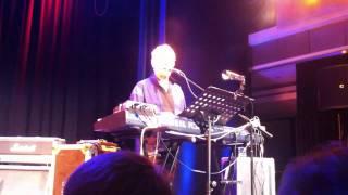 John Cale Live Mainz Chinese Envoy