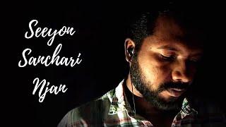 Seeyon Sanchari Njaan Instrumental Cover   Godson Thomas