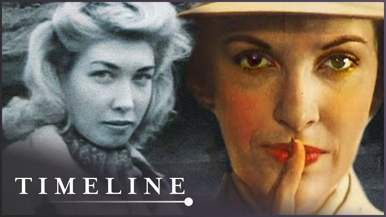 Women Spies In World War II |  Secrets of War (WWII Documentary) | Timeline