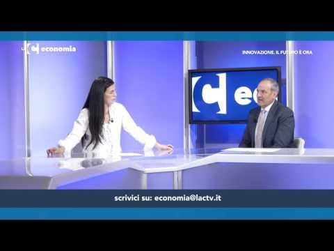 LaC Economia - Innovazione: il futuro è ora - 24-07-2017