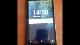 Lenovo A850 Android 6.0.1