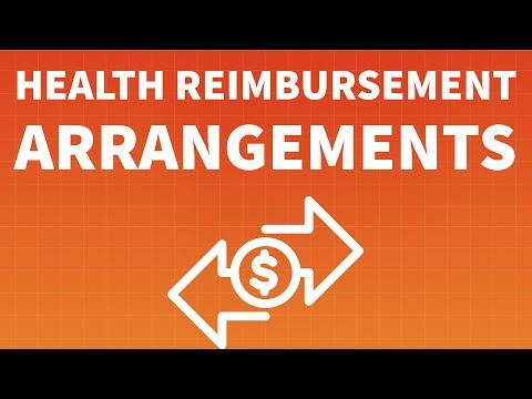 What Is A Health Reimbursement Arrangement?