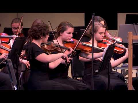 MHS Orchestra Concert - February 12th, 2018
