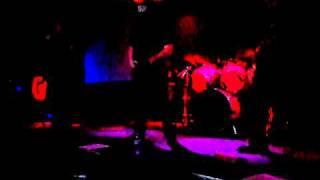 Acidious Mutandis - Involuntary Envenomization - Ash St Saloon 1/2/11