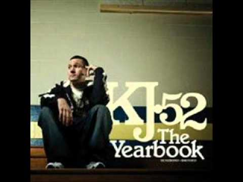 KJ-52 - Youre Gonna Make it  (The Yearbook)