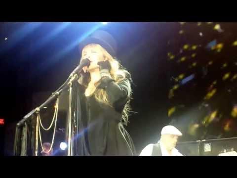 Fleetwood Mac NYE Las Vegas 12/31/13 Auld Lang Syne