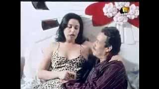 دعاره الافلام المحزوفه الهام شاهين مع فتحى عبد الوهاب فى الحمام +18