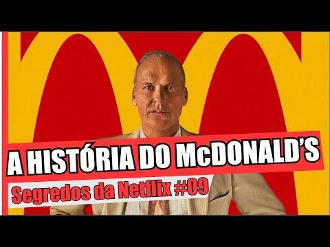 vocÊ-conhece-a-histÓria-do-mcdonald's?-🍔🍟🍦🍨-|-segredos-da-netflix-#09