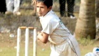 The 8-year-old who dismissed Yuvraj Singh!