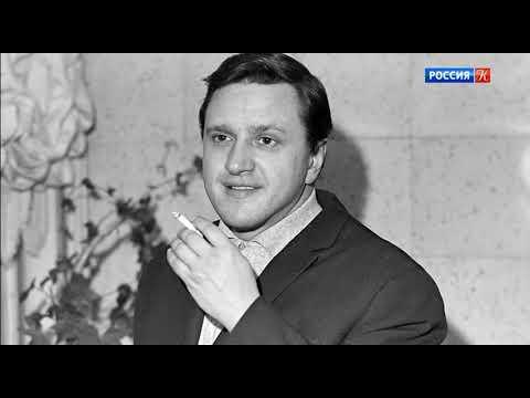 """д/ф """"Юрий Чулюкин"""""""