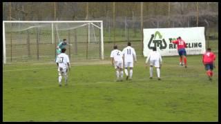 Ponsacco-Voluntas Spoleto 1-2 Serie D Girone E
