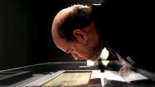 Фрагмент свитков Мёртвого моря впервые выставили в Иерусалиме