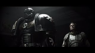 Warhammer | Гвардеец | Guardsman 2018 | Фильм Вархаммер | Русская озвучка