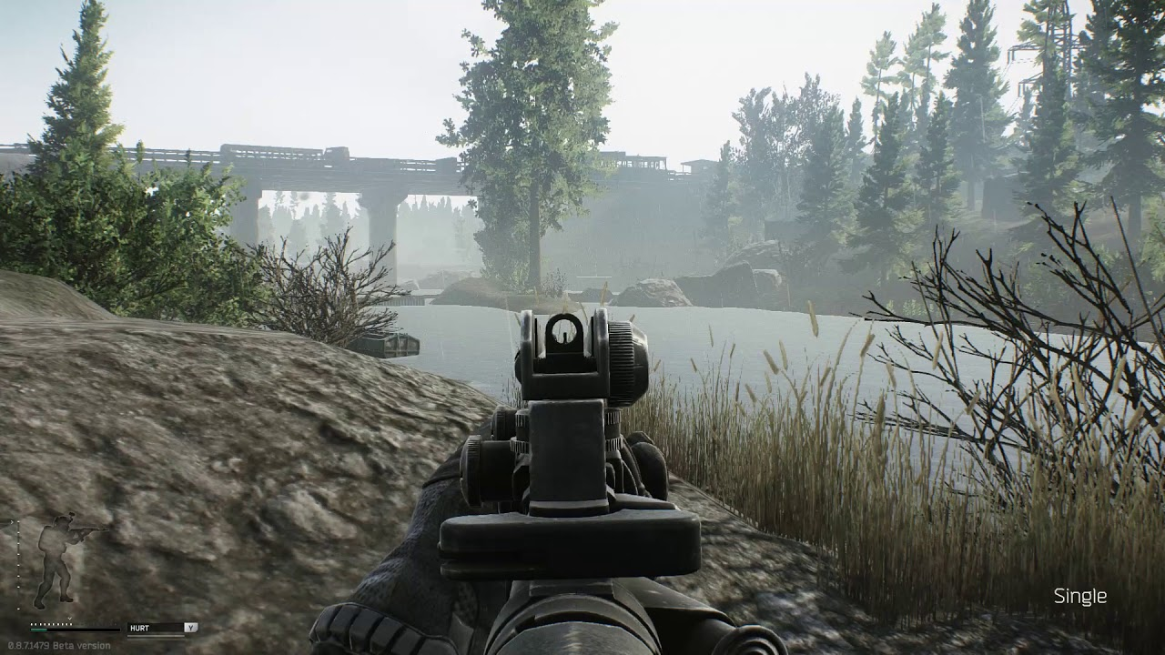 Escape from tarkov you shall not pass youtube escape from tarkov you shall not pass ccuart Images