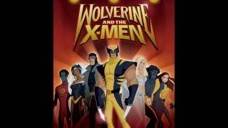 Wolverine and the X Men Intro Theme
