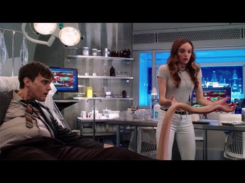 Download The Flash | Season 4 | Ralph Dibny - The Elongated Man | The CW