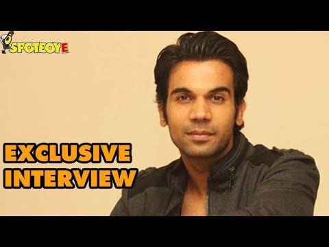 Exclusive: Rajkummar Rao Interview for Behen Hogi Teri | SpotboyE