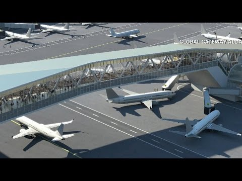 Laguardia Airport to get $4B renovations