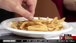 GMA celebrates National French Fry Day