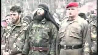 Conflicto étnico de Yugoslavia