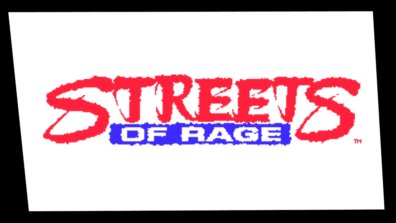 #98 Streets of Rage - Intro Theme | Top 222 Best Retro Video Game Music