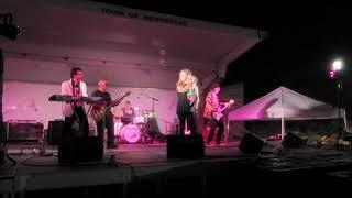 SundayGirl (Blondie tribute) - Union City Blue - live @ Point Lookout Beach (7/13/20)