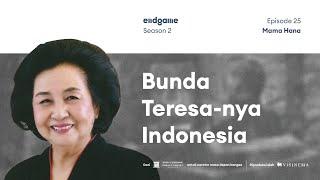 Hana Ananda: Berani Dihadang untuk Melayani yang Terbuang | Endgame S2E25