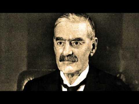 Prime Minister Neville Chamberlain - November 26, 1939