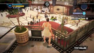 Dead Rising 2 Part 9: Will Live Forever