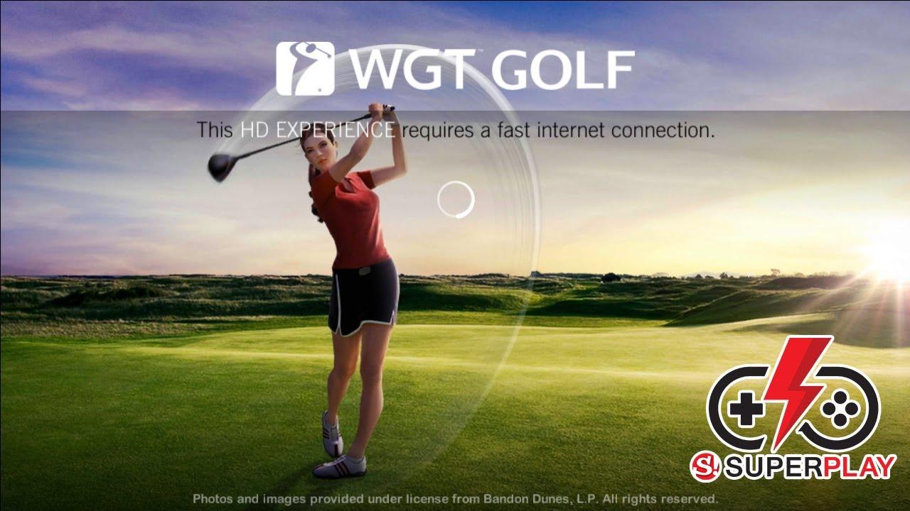 Image result for WGT Golf Game app