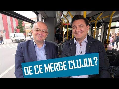 DE CE MERGE