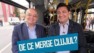 DE CE MERGE CLUJUL? - EMIL BOC - #IGDLCC E21 #PODCAST