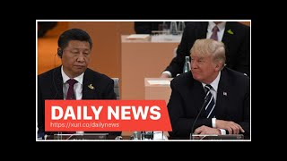 Daily News - The Trumps tariff may adversely affect China's economy over the next few months