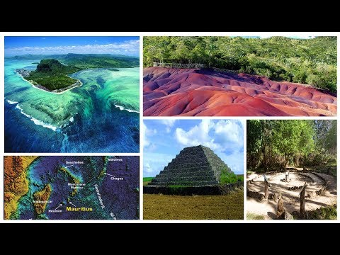 Top 5 Most Mysterious Places On Mauritius | Mauritius Discovery |