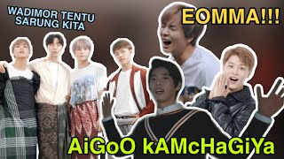 Download Ketika Idol Berjiwa Pelawak - NCT 127 Funny Moments
