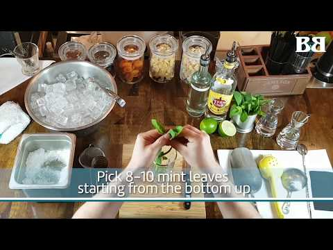 how-to-make-the-best-mojito-ever-|-mojito-drink-recipe