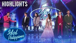 The Final Showdown Mechanics | The Final Showdown | Idol Philippines 2019
