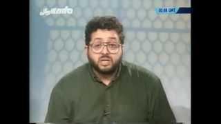 Liqa Ma al-Arab, 26 September 1996.