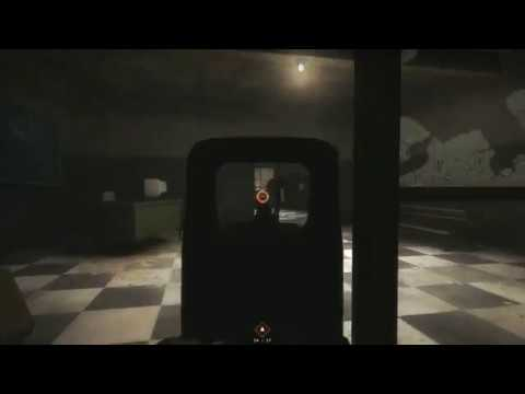 Insurgency(Game): Checkpoint Gameplay 3-21-18 |