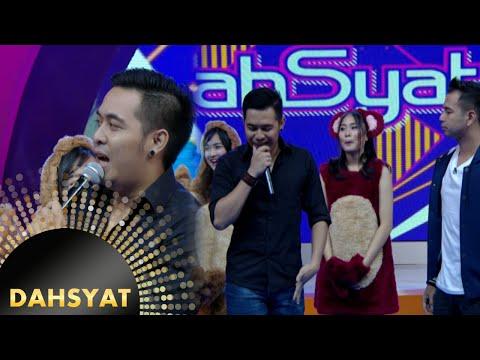 Bian gindas Mampu Meniru Suara Suara Band Band Indonesia [Dahsyat] [26 Mar 2016]