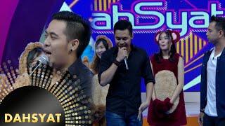 Bian gindas Mampu Meniru Suara Suara Band Band Indonesia [Dahsyat] [26 Mar 2016] MP3