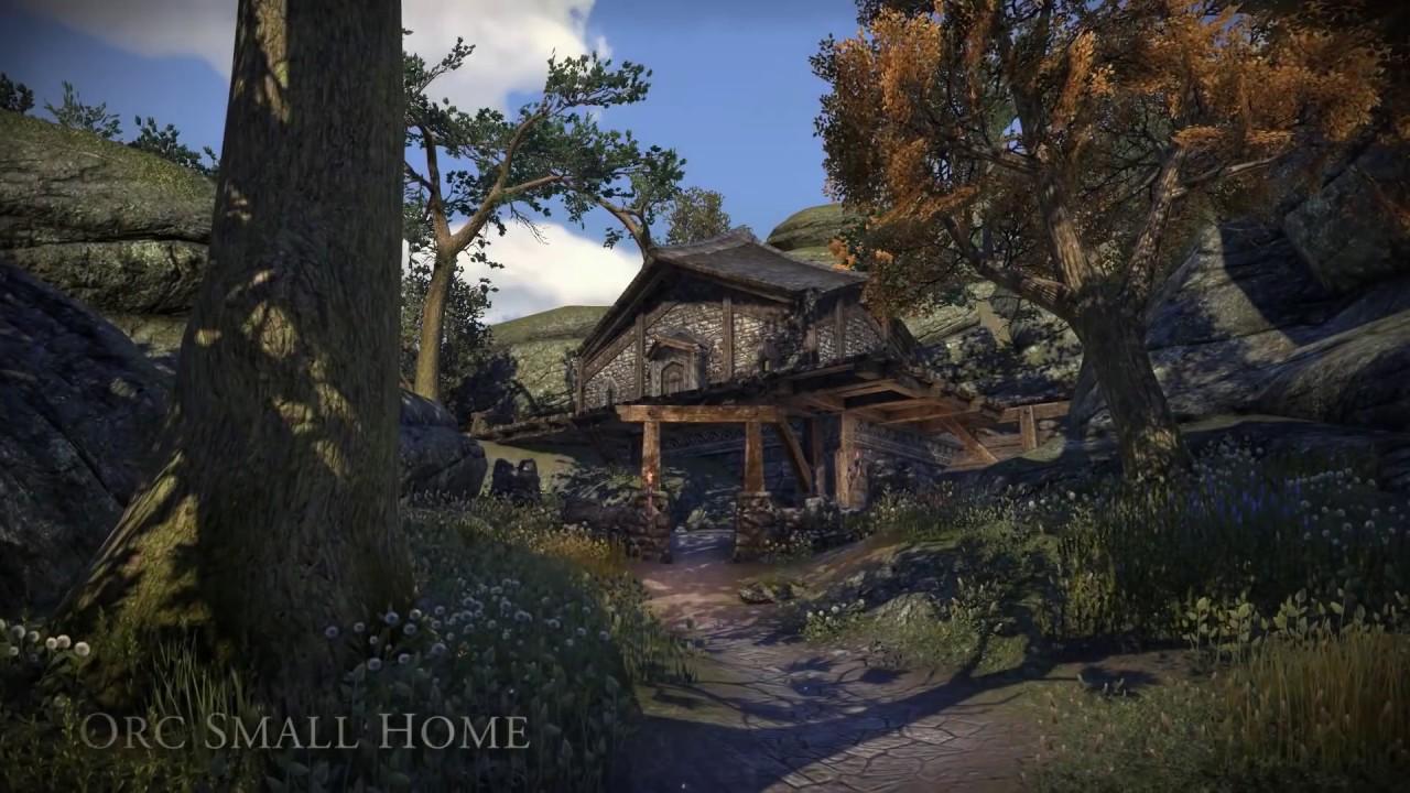 Housing Update Homestead