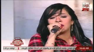 نعوم اغنية راحو الحبايب احمد عدوية برنامج صباح العاصمة