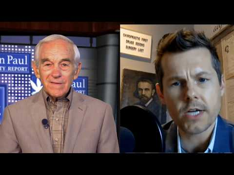 Dr. Ben Tapper interviews Dr. Ron Paul on the topic of Vaccine Freedom.