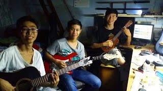 ► Guitar - Vì tôi còn sống (KK'n'T Team)