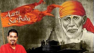 Download Hindi Video Songs - Aarti Sai Baba | Shri Sai Baba | Shankar Mahadevan | Devotional