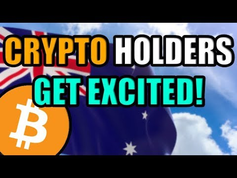 BREAKING: Australia Just Made A BIG MOVE Into Bitcoin & Crypto! 👍
