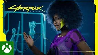 Cyberpunk 2077 — 2077 in Style