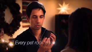 Every Kiss Begins With...Pet Rock