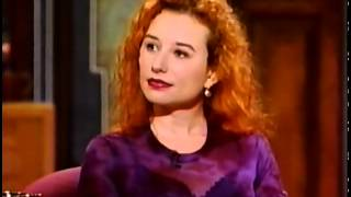 Tori Amos - Cloud on My Tongue + interview [rebroadcast 1995]